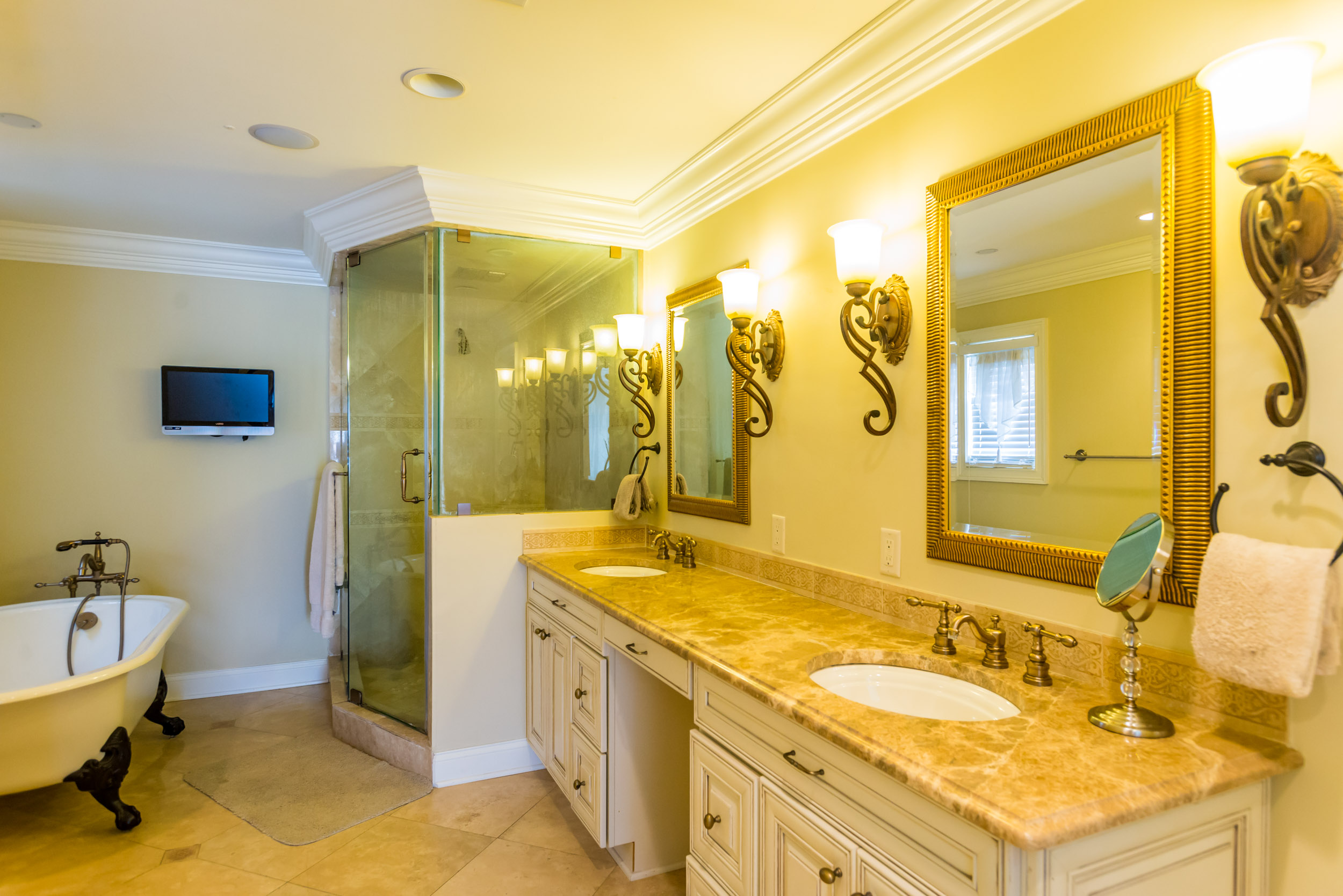 May Custom Home - Luxury Remodeling & Construction